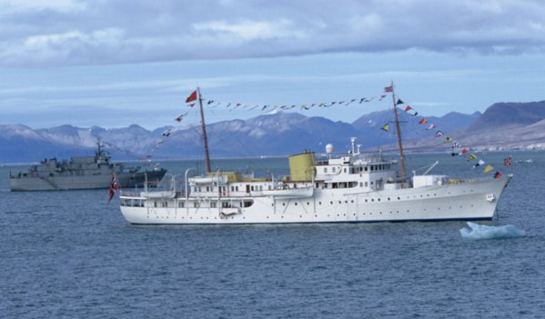 Kongeskipet K/S Norge